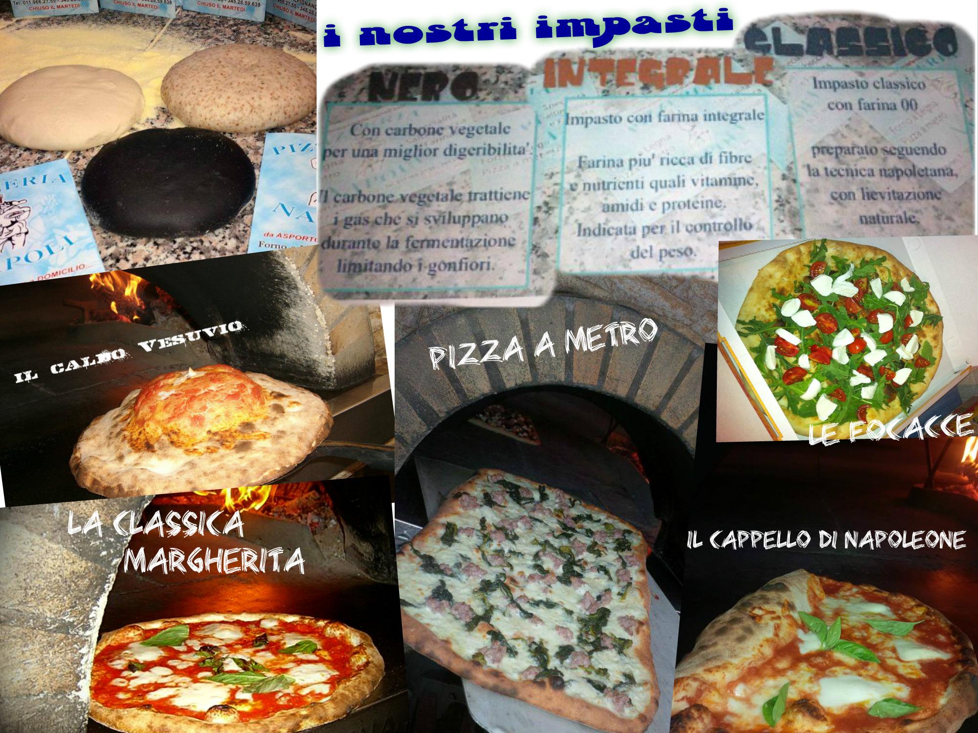 pizz napoli